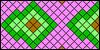 Normal pattern #33548 variation #24726