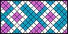 Normal pattern #33569 variation #24736