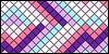 Normal pattern #33563 variation #24741