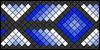 Normal pattern #33657 variation #24742