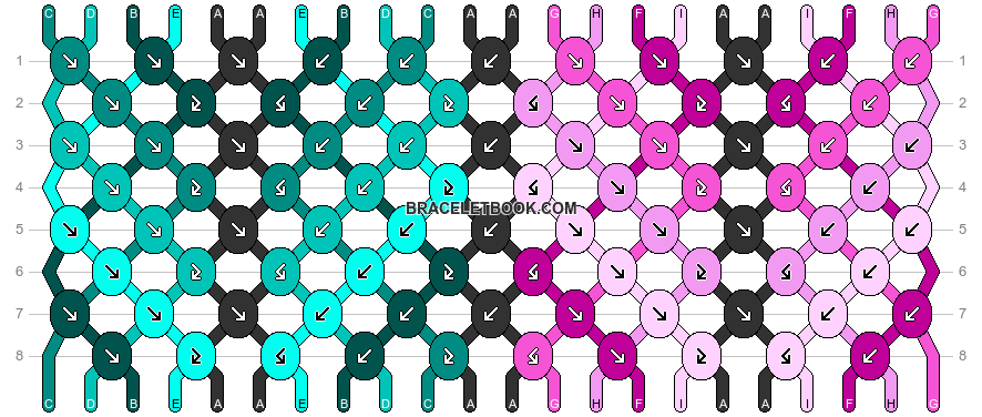 Normal pattern #11539 variation #24746 pattern