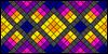 Normal pattern #33472 variation #24754
