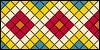 Normal pattern #27983 variation #24759