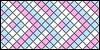 Normal pattern #22833 variation #24764