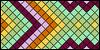 Normal pattern #14072 variation #24769