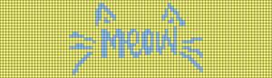 Alpha pattern #31213 variation #24779