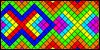 Normal pattern #26211 variation #24780