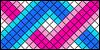 Normal pattern #31087 variation #24799