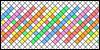 Normal pattern #33609 variation #24800