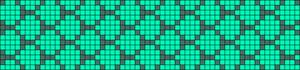Alpha pattern #20723 variation #24837