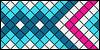 Normal pattern #7440 variation #24851