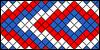 Normal pattern #8864 variation #24858