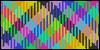 Normal pattern #10203 variation #24860