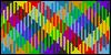 Normal pattern #10203 variation #24861
