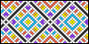 Normal pattern #33672 variation #24862