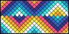 Normal pattern #33616 variation #24872