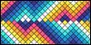 Normal pattern #33618 variation #24873