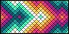 Normal pattern #9936 variation #24879