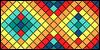 Normal pattern #33568 variation #24880