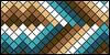 Normal pattern #33564 variation #24883