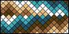 Normal pattern #30309 variation #24886