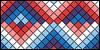 Normal pattern #33567 variation #24888