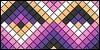Normal pattern #33567 variation #24896