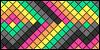 Normal pattern #33563 variation #24907