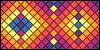 Normal pattern #33568 variation #24910