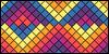 Normal pattern #33567 variation #24913