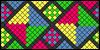 Normal pattern #31299 variation #24928