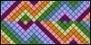 Normal pattern #33618 variation #24929