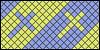 Normal pattern #11402 variation #24931