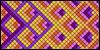 Normal pattern #24520 variation #24932
