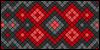 Normal pattern #21727 variation #24933
