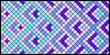 Normal pattern #24520 variation #24946