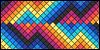 Normal pattern #33618 variation #24951