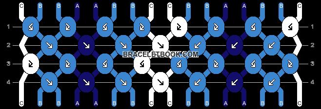 Normal pattern #9173 variation #24954 pattern