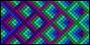 Normal pattern #24520 variation #24960