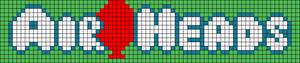 Alpha pattern #33655 variation #24971