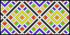Normal pattern #33672 variation #24979