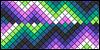 Normal pattern #33613 variation #24986