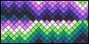 Normal pattern #33617 variation #24987