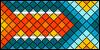 Normal pattern #29554 variation #24991