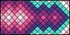 Normal pattern #26214 variation #24993