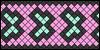 Normal pattern #24441 variation #24999