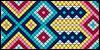 Normal pattern #24111 variation #25012