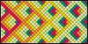 Normal pattern #24520 variation #25015