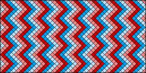 Normal pattern #4703 variation #25017