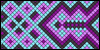 Normal pattern #27103 variation #25031